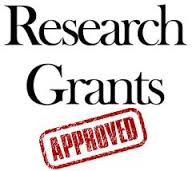 Research grants approved
